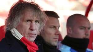 Gertjan Verbeek, FC Twente, Eredivisie 02252018