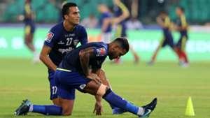 Mailson Alves Rafael Augusto Chennaiyin FC ISL 5