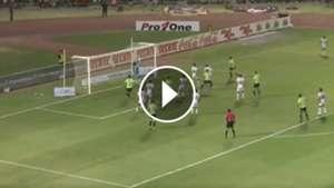 FC Juárez gol