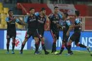 Odisha FC v Hyderabad FC