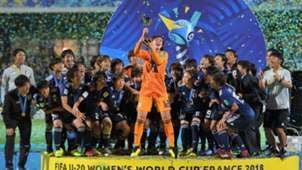 2018-08-25 U-20 Woman World Cup Japan