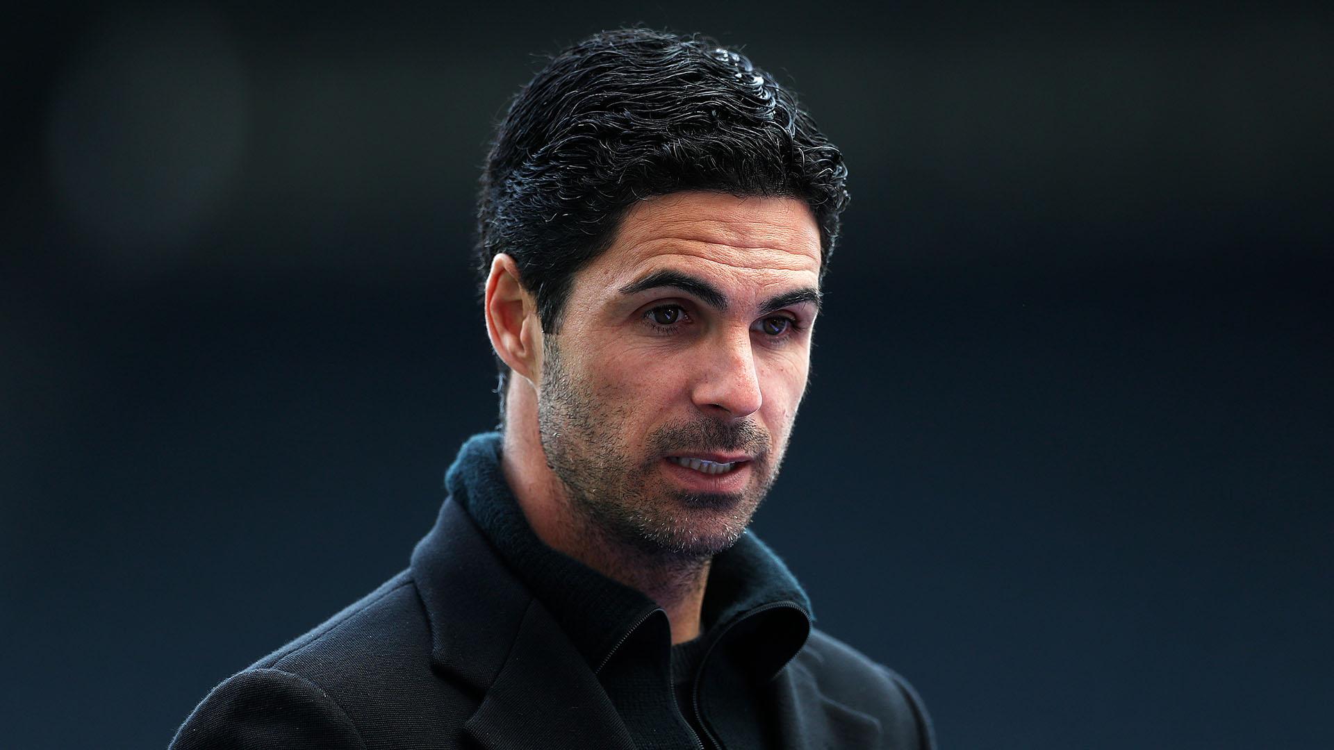 塞巴略斯:阿尔特塔将成为最佳主帅之一 但我想回西甲踢球