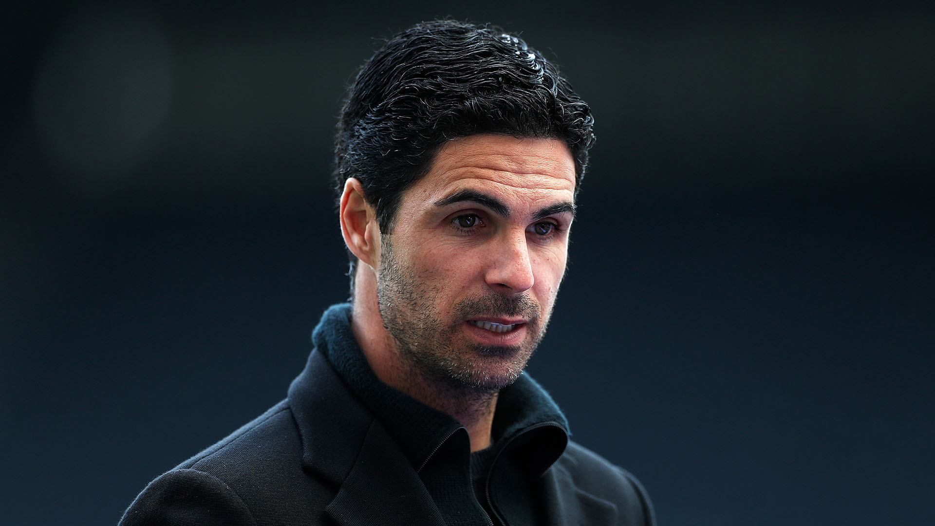 'I still feel very responsible' - Arteta admits he's still hurting after Europa League exit