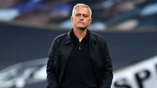 If Mourinho can't solve attacking issues, his Spurs project may never get off the ground | Goal.com