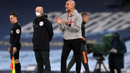 'Hopefully we can maintain this mood' – Guardiola upbeat about Man City's direction after dispatching Gladbach