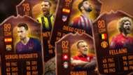 FIFA 19 Ultimate Scream