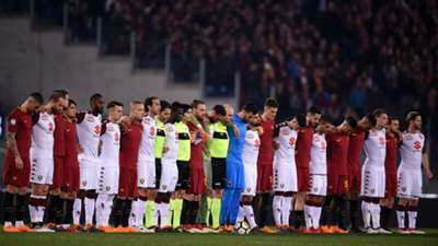 Davide Astori tribute Roma Torino 09032018