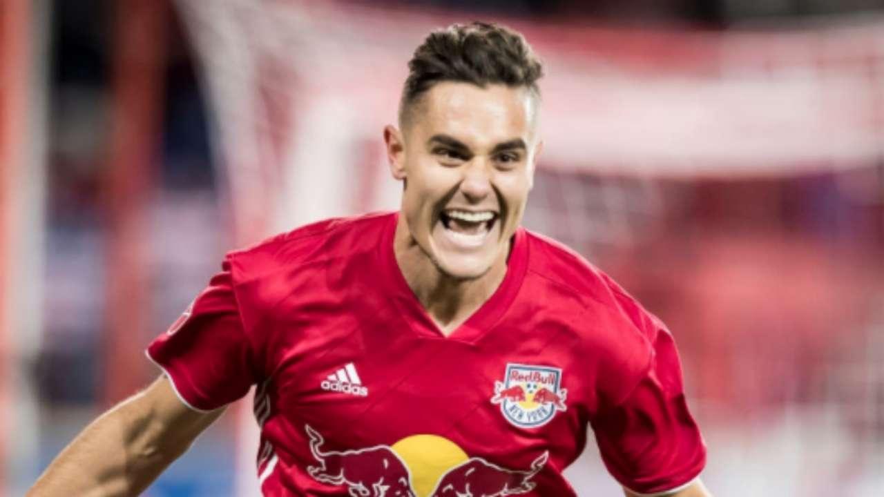 Aaron Long MLS Red Bulls 11112018