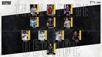 World Team of the Decade
