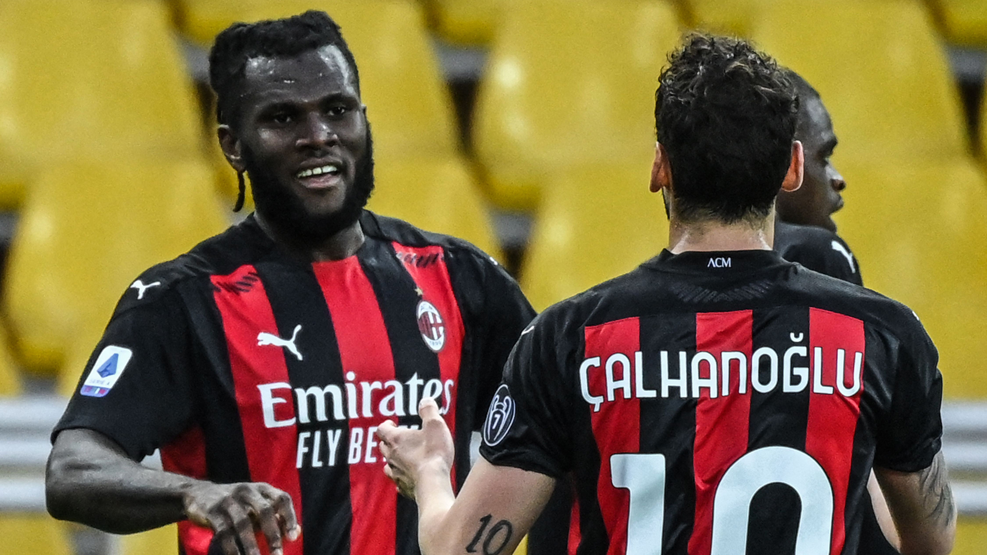Fan View: AC Milan's Kessie would be good signing for Liverpool