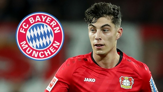 'Who wouldn't want to have Havertz?' – Bayern step up charm offensive for Germany star