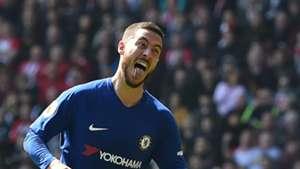 Eden Hazard Premier League Team of the Week