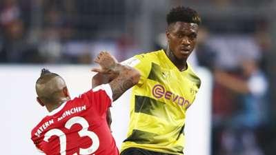 NxGn Dan-Axel Zagadou Dortmund