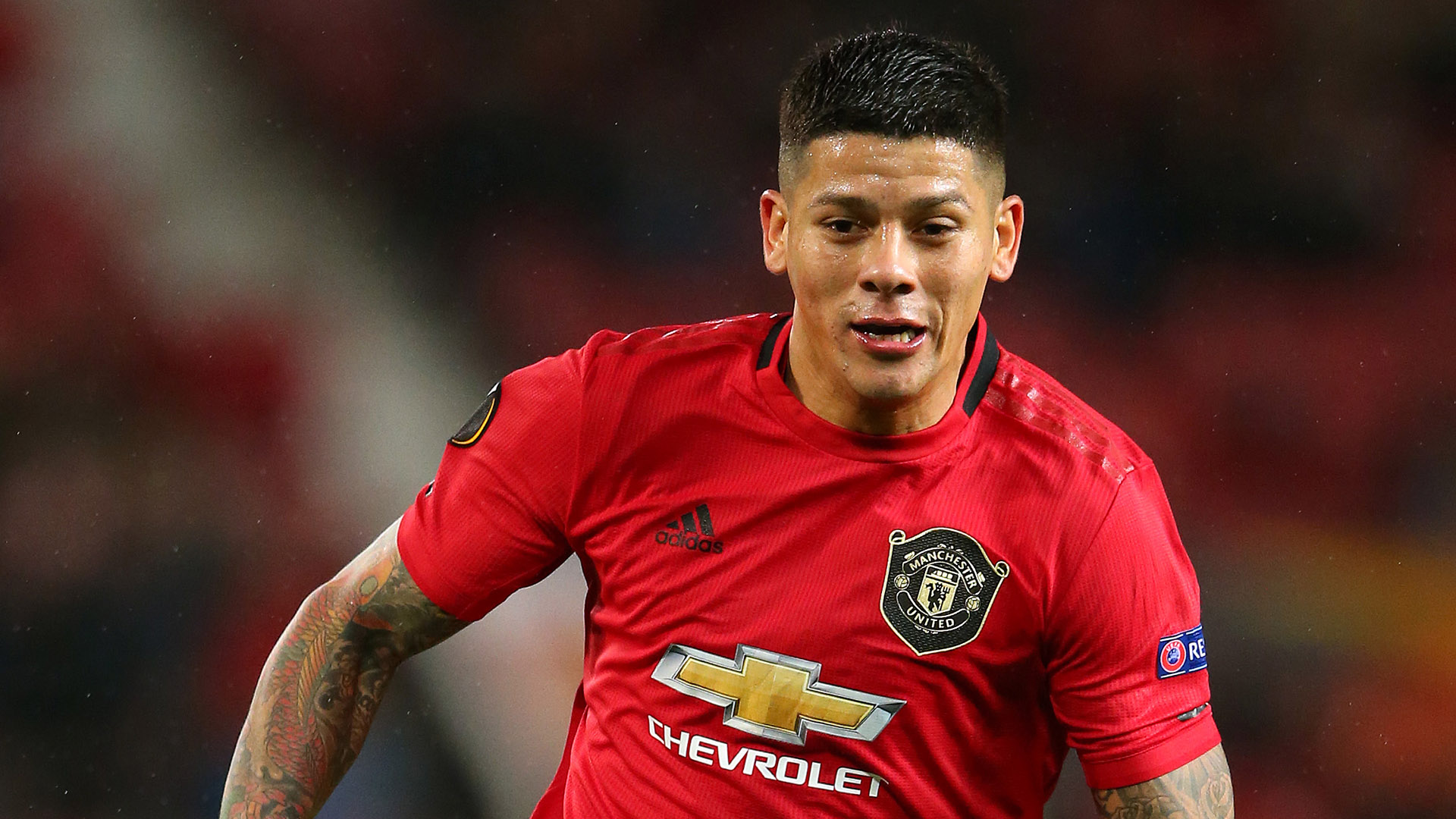 Rojo completes permanent move to Boca Juniors from Man Utd