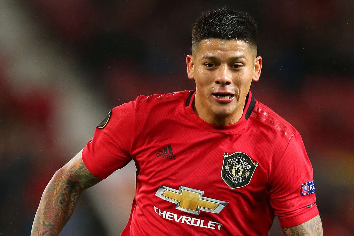 Rojo 'more than likely' to leave Man Utd in summer, says agent | Goal.com