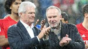 Rummenigge Hopp Hoffenheim Bayern