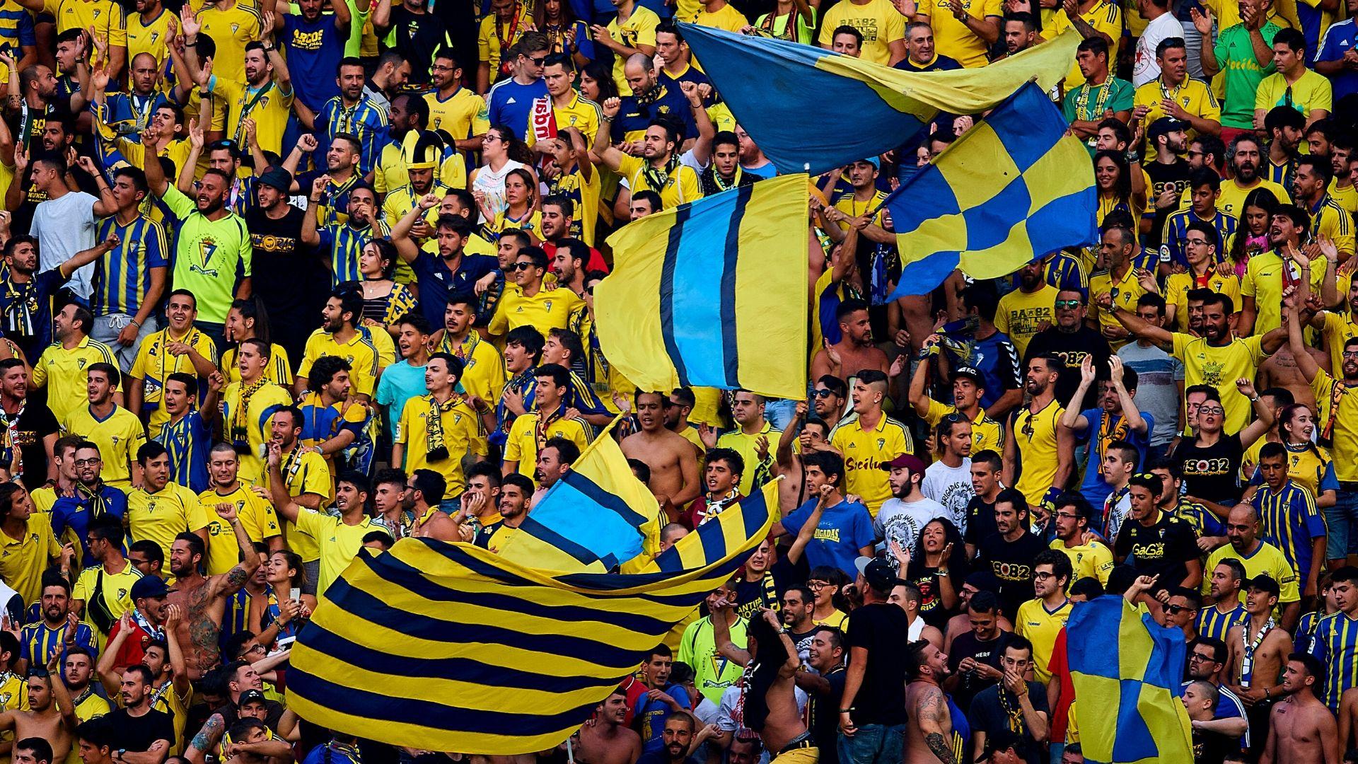 Cádiz regresa a la Primera de España tras 14 años
