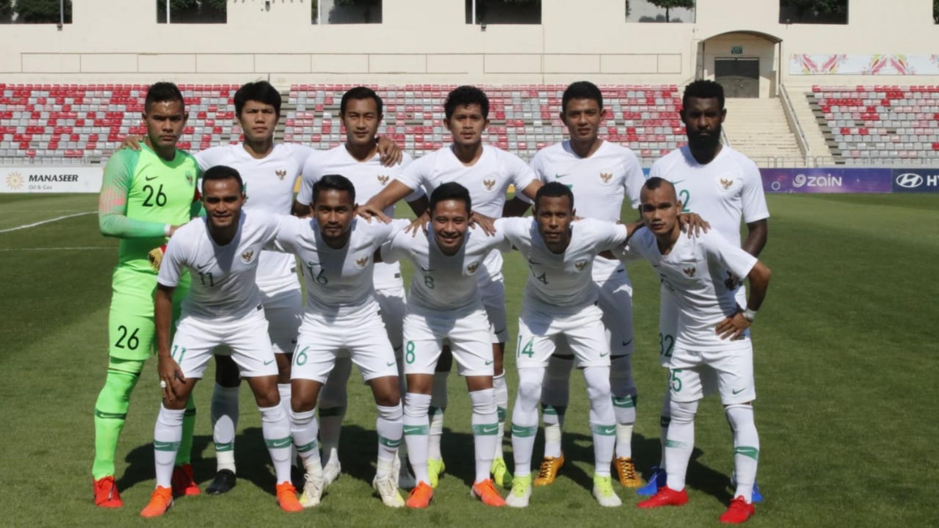 Timnas Indonesia Jadwal Hasil Skuad Kualifikasi Piala Dunia 2022 Piala Aff Piala Asia 2023 Semua Info Lengkap Timnas Goal Com