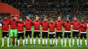 Albania France Euro 2020 qualifier 2019