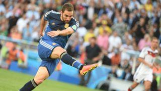 Gonzalo Higuain 2014 World Cup