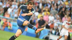 Gonzalo Higuain 2014 World Cup