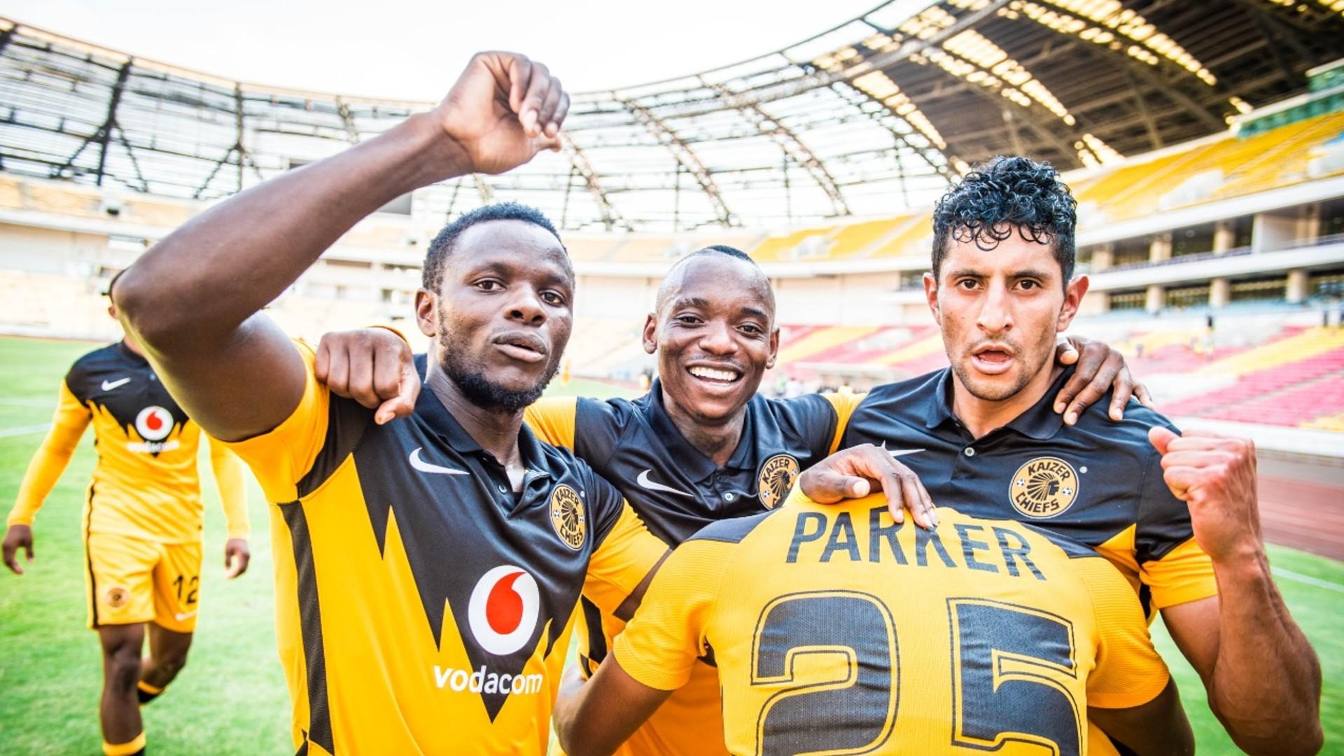 Kaizer Chiefs' Castro, Billiat & Dolly wont replicate Mamelodi Sundowns form - Mphela