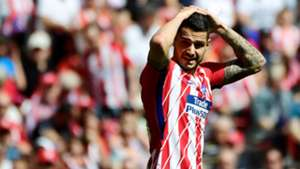Vitolo Atletico de Madrid Espanyol LaLiga 22122018