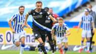 Hertha BSC Arminia Bielefeld Bundesliga 0521