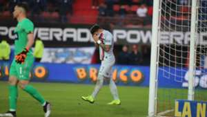 Adam Bareiro San Lorenzo Rosario Central Superliga 17082019