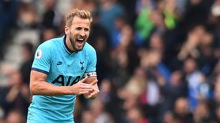 Harry Kane Tottenham Hotspur 2019-20