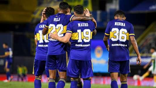 Union vs Boca Juniors: How to watch Liga Argentina matches