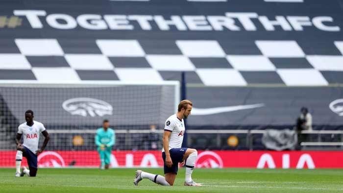 Tottenham 2020-21