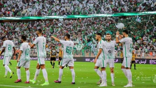 موعد مباراة الأهلي القادمة ضد ضمك في الدوري السعودي   Goal.com