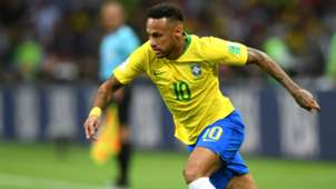 Neymar I Brasil Bélgica I 06 07 18 I Copa do Mundo