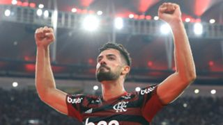 Pablo Mari Flamengo 2019