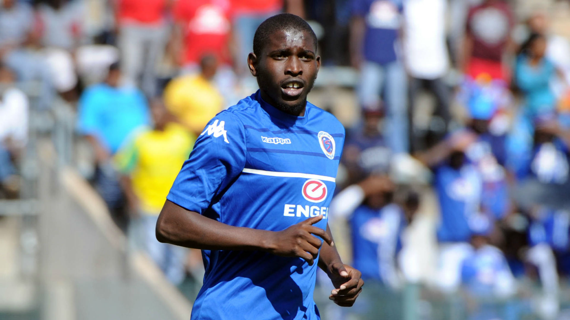 How Matthews convinced Modiba to choose SuperSport United over Mamelodi Sundowns