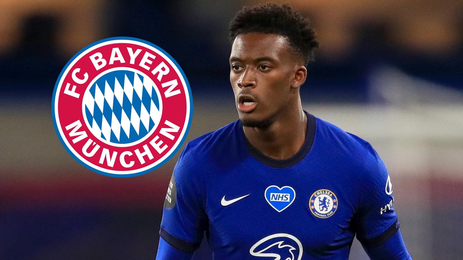 Odoi Bayern