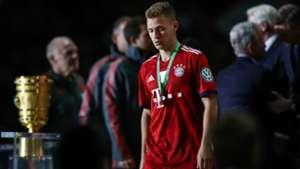 Joshua Kimmich FC Bayern 19052018