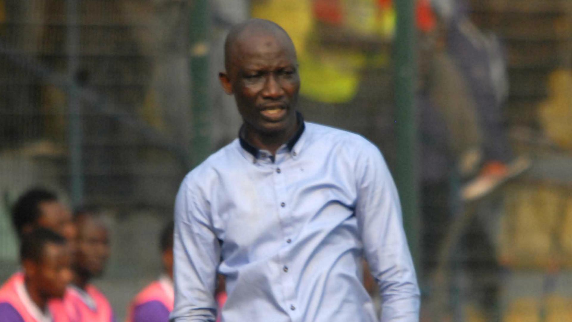 Bosso named Nigeria U20 coach as NFF announces national team coaches