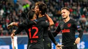 Joao Felix Lokomotiv Atletico de Madrid UCL 01102019