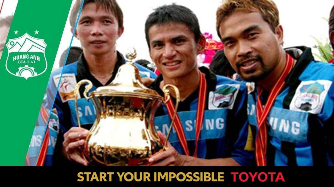 TOYOTA ONLY | Thai Player of the V.League