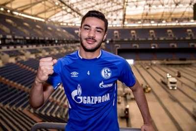 Ozan Kabak Schalke 04
