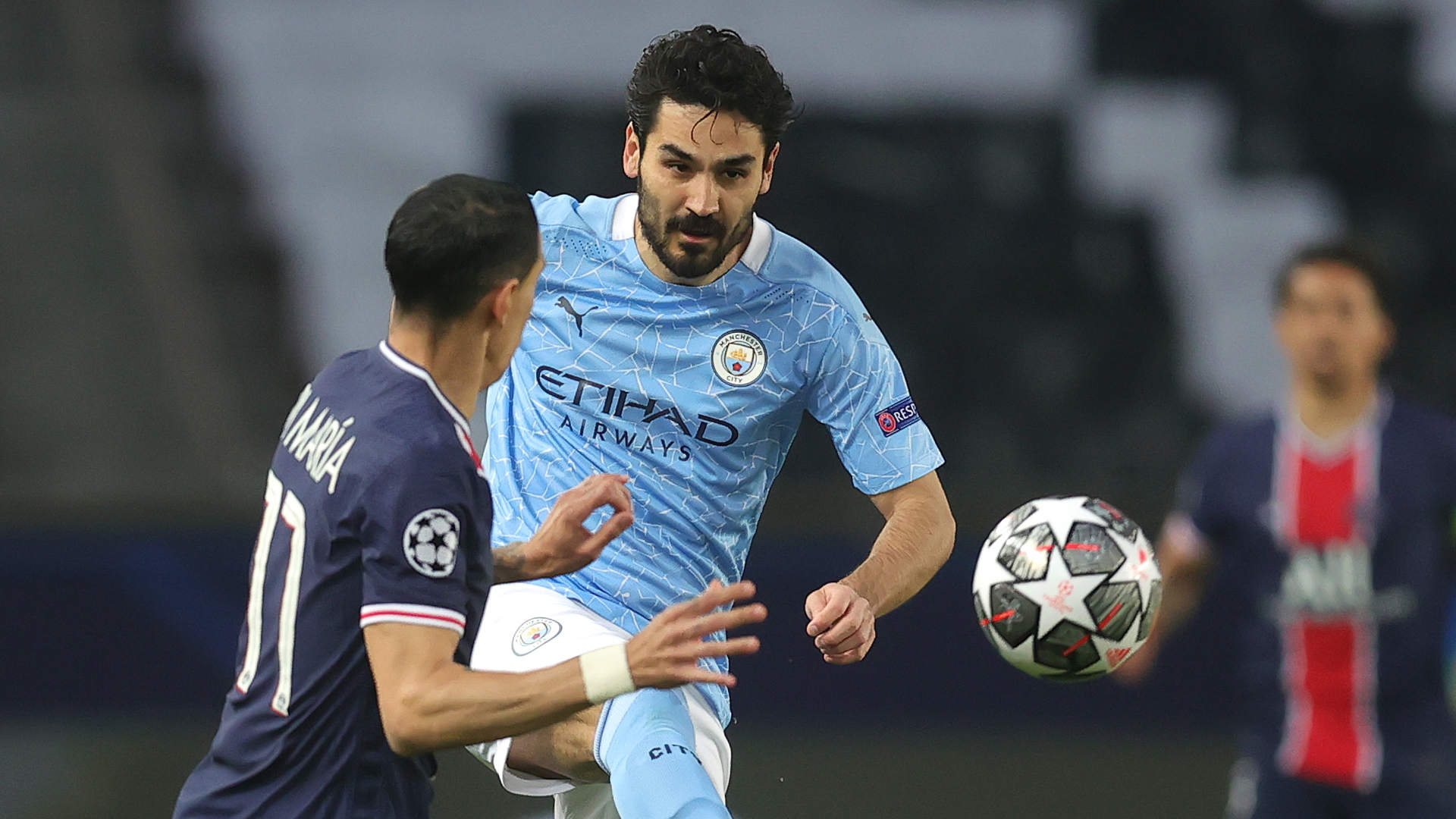 How to watch PSG vs Manchester City in the 2021-22 Champions League from India?