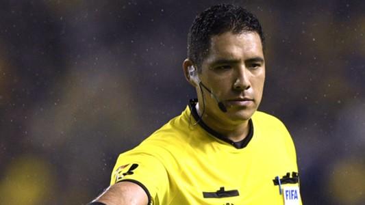 Diego Haro Boca Jorge Wilstermann Copa Libertadores Grupo G Fecha 6