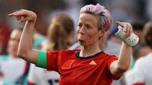 Megan Rapinoe USWNT vs Spain Women's World Cup 2019