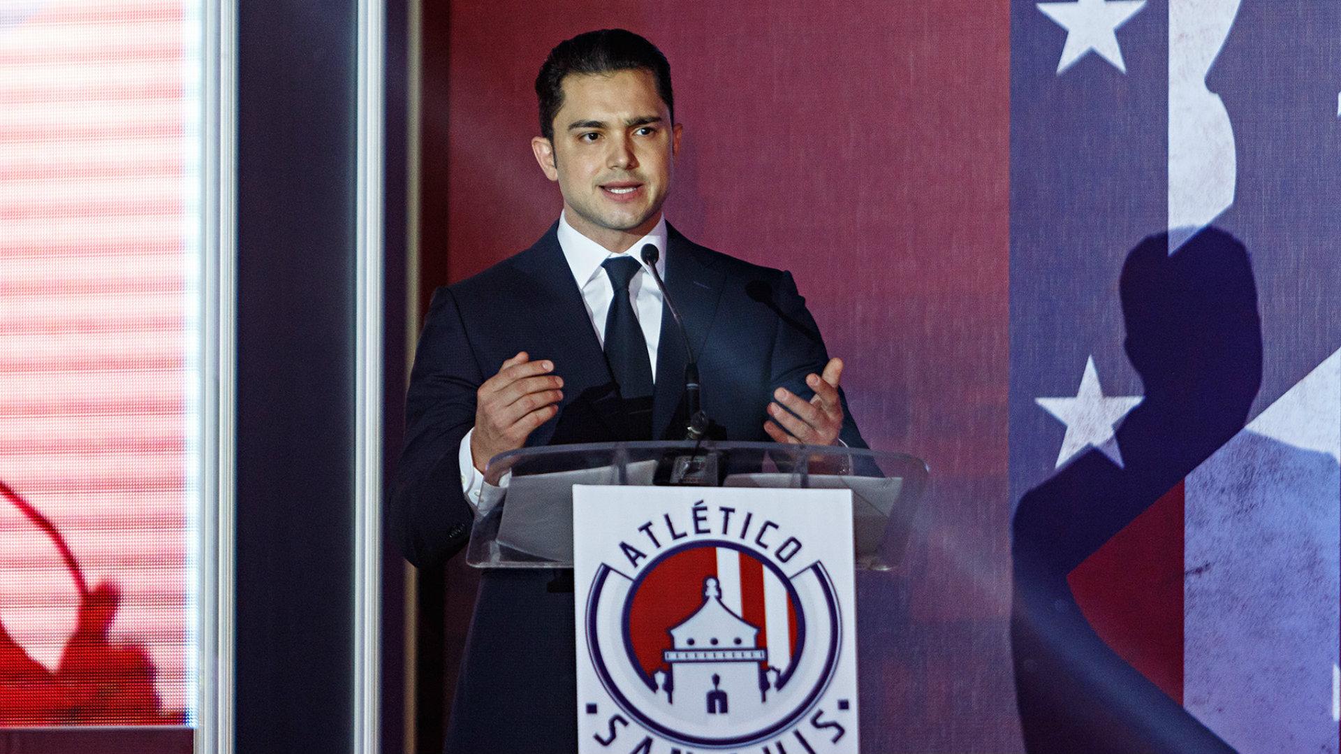 Alberto Marrero respalda la cancelación del Clausura 2020 y felicita a la Liga Mx por concluir anticipadamente el torneo