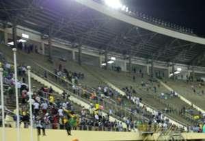 National Sports Stadium Harare