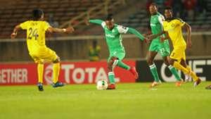 Caf Confederation Cup: Pyramid will not be a tough match for Yanga - Mwandila