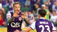 Adam Taggart Perth Glory