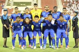ทีมชาติอินเดีย